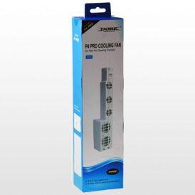 فن خنک کننده پلی اسیشن پرو DOBE PS4 Pro Cooling Fan - White
