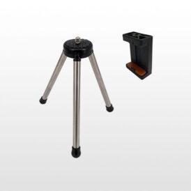 پایه نگهدارنده موبایل Fancier WT-X3 mini Tripod+Mobile holder