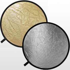 رفلکتور Reflector Digi Studio Gold AND Silver 80cm