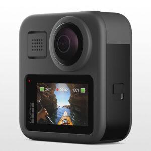 دوربین ۳۶۰ درجه گوپرو GoPro MAX 360 Action Camera