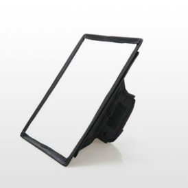 سافتباکس رو دوربینی گودکس Godox 20x30cm Softbox for Speedlite