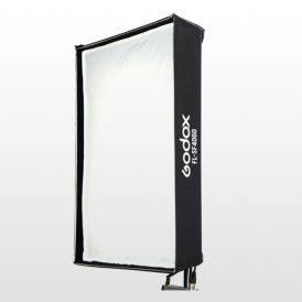 سافت باکس ال ای دی گودکس Godox FL-4060 for FL100 Softboxes for Flexible Lights