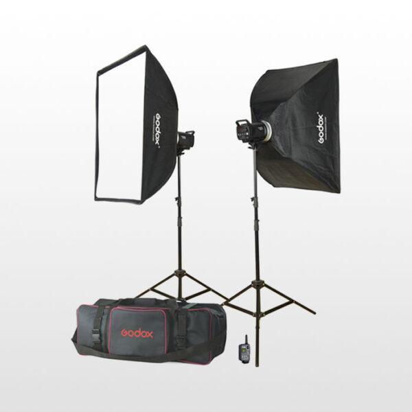 کیت فلاش گودکس Godox MS300-F 2 Monolight Kit