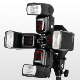 هولدر فلاش گودکس Godox S-FA flash holder