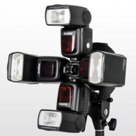 هولدر فلاش گودکس Godox S-FA flash holder
