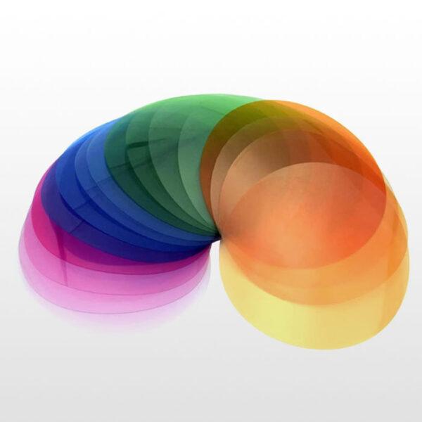 Godox V-11T 32pcs Color Gels for AK-R1 H200R V1