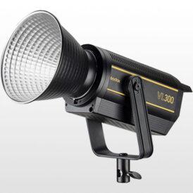 ویدئو لایت گودکس Godox VL300 LED Video Light