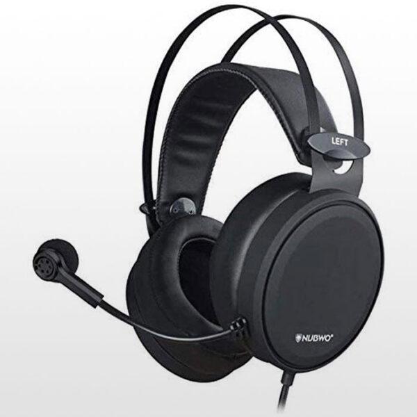 هدست گیمینگ Nubwo N7 Gaming Headset