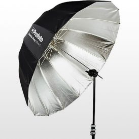 چتر دیفیوزر پروفوتو Profoto Deep Silver Umbrella L