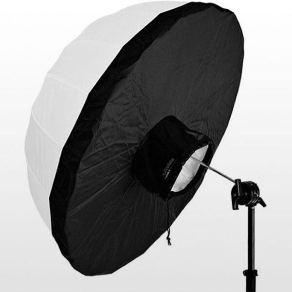 چتر دیفیوزر پروفوتو Profoto Umbrella S backpanel