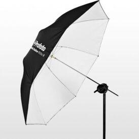 چتر دیفیوزر پروفوتو Profoto Umbrella Shallow White M
