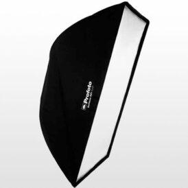 سافت باکس پروفوتو (Profoto soft box RFi 4×6′ (120x180cm