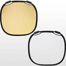 رفلکتور پروفوتو Profoto Reflector Gold/White M