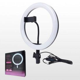 رینگ لایت عکاسی Ring Fill Light ZD666 For Professional Photography