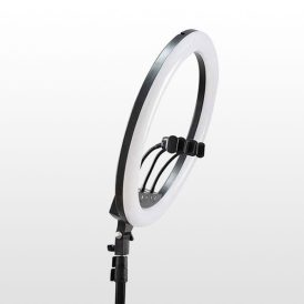رینگ لایت عکاسی Ring light M-45 black