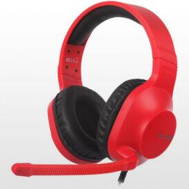 هدست گیمینگ SADES Spirits Gaming Headset - Red