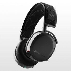 هدست گیمینگ SteelSeries Arctis 7 Wireless Gaming Headphone - Black