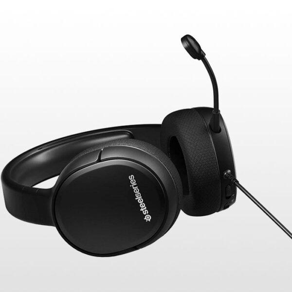 هدست گیمینگ Steelseries Arctis 1 Wired Gaming Headset