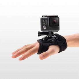 مچ بند دوربین اکشن Strap Wrist For Gopro