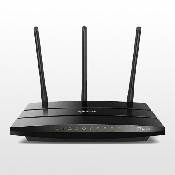 مودم روتر VDSL/ADSL تی پی لینک Archer VR400 AC1200