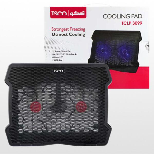 پایه خنک کننده تسکو TCLP 3099