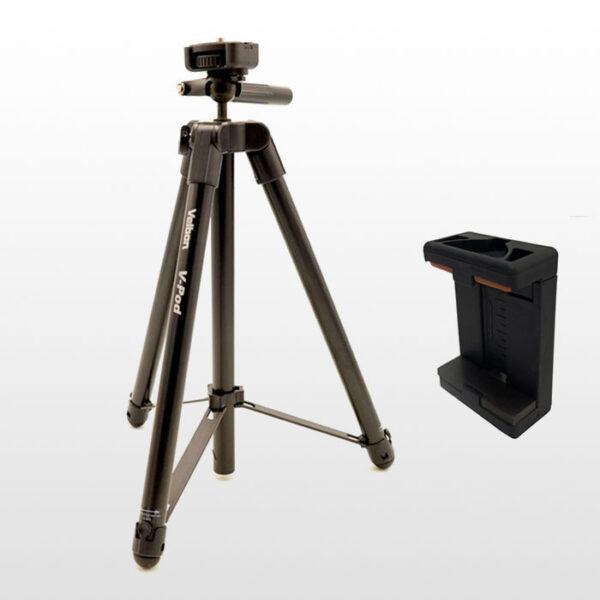 پایه نگهدارنده موبایل ولبون Velbon V-Pod Statief