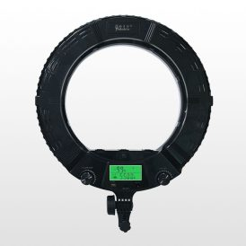 رینگ لایت ایدوبلو Yidoblo Ring light QS-480EII black