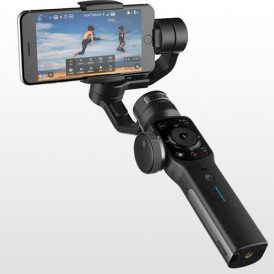 گیمبال دستی (Zhiyun-Tech Smooth 4 Smartphone Gimbal (Black