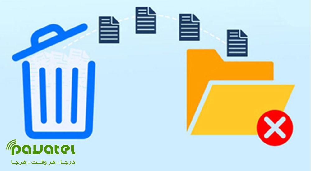 ساخت فایل و پوشه غیرقابل حذف در ویندوز
