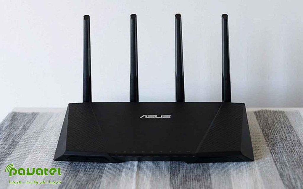قطع کردن دسترسی افراد به شبکه وای فای