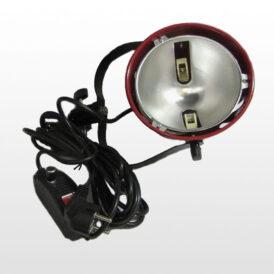نور ثابت سه شاخه 800Wx3 Kit
