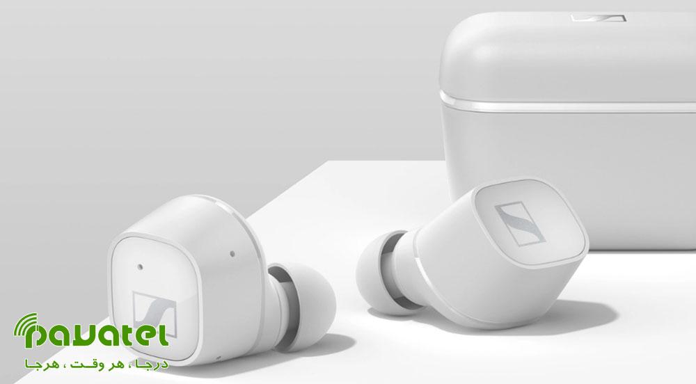 هدفون سنهایزر CX 400BT True Wireless
