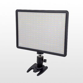 نور ثابت ال ای دی DBK Video Light SMD 600 LED