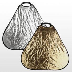 رفلکتور دریم لایت Dreamlight Reflector Gold/Silver 60cm