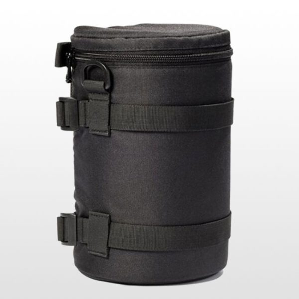 کیف لنز ایزی کاور EasyCover Size 110x190mm Lens Bag black