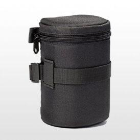 کیف لنز ایزی کاور EasyCover Size 85x150mm Lens Bag black