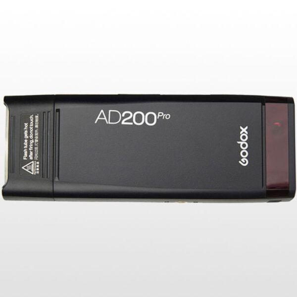 فلاش گودکس Godox AD200Pro TTL Pocket Flash Kit