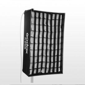 سافت باکس ال ای دی گودکس Godox FL-3045 for FL60 Softboxes for Flexible Lights