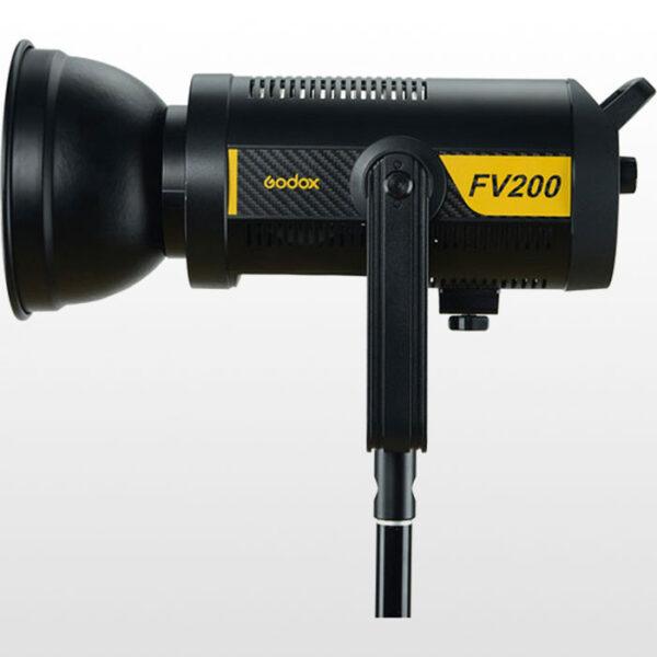 ویدئو لایت گودکس Godox FV200 High Speed Sync Flash LED Light