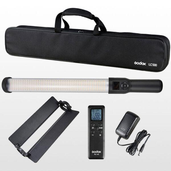 پروژکتور گودکس Godox LED Light Stick LC500