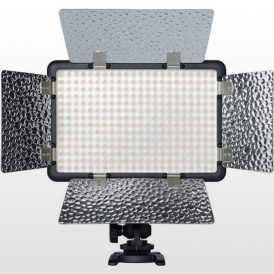 پروژکتور گودکس Godox LF308BI Variable Color LED Video Light with Flash Sync
