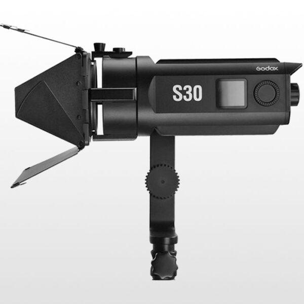ویدئو لایت گودکس Godox S30 LED Focusing LED Light
