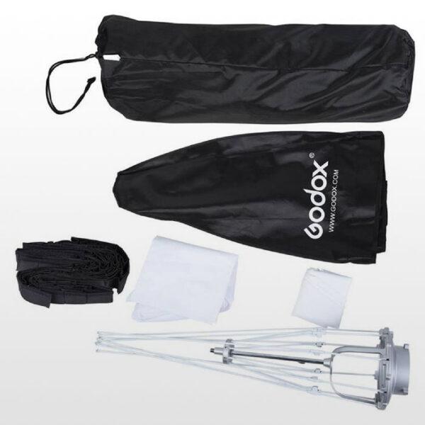سافت باکس گودکس Godox SB-UE120 Octa-Softbox with Bowens Mount 120cm