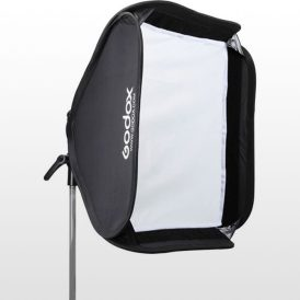 سافتباکس فلاش اکسترنال گودکس Godox SGUV6060 S Bracket Kit