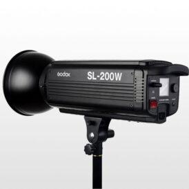 ویدئو لایت گودکس Godox SL-200 LED Video Light