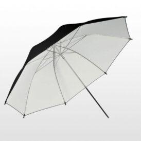 چتر داخل سفید گودکس Godox UB-010 Umbrella Black/White 101cm