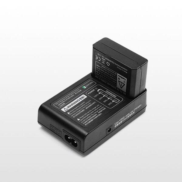 آداپتور شارژ گودکس Godox VC-18 Battery Charger for V860