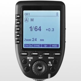 فرستنده گودکس Godox XProF TTL Wireless Flash Trigger for Fuji