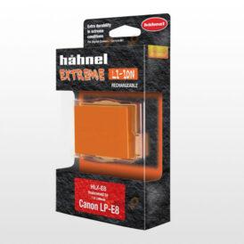 باتری هنل Hahnel HLX-E8 Battery