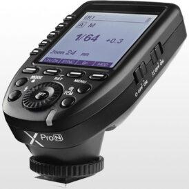 فرستنده هارمونی Harmony XProN TTL Wireless Flash Trigger for nikon